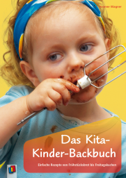 Das Kita-Kinder-Backbuch
