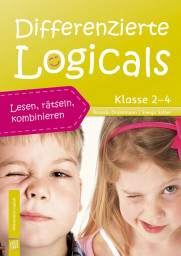 Differenzierte Logicals – Klasse 2 bis 4