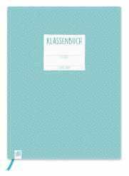 "Klassenbuch ""live – love – teach"""