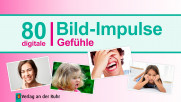 80 digitale Bild-Impulse