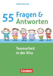 Teamarbeit in der Kita