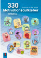 330 Motivationsaufkleber – 16 Motive