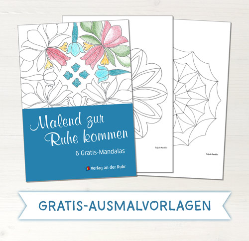 Gratis Download Mandalas