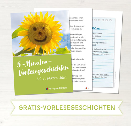 Gratis Download Vorlesegeschichten