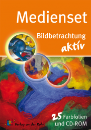 Medienset Bildbetrachtung aktiv