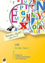 LRS in der Sek. I