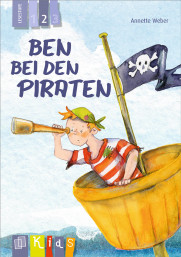 KidS: Ben bei den Piraten
