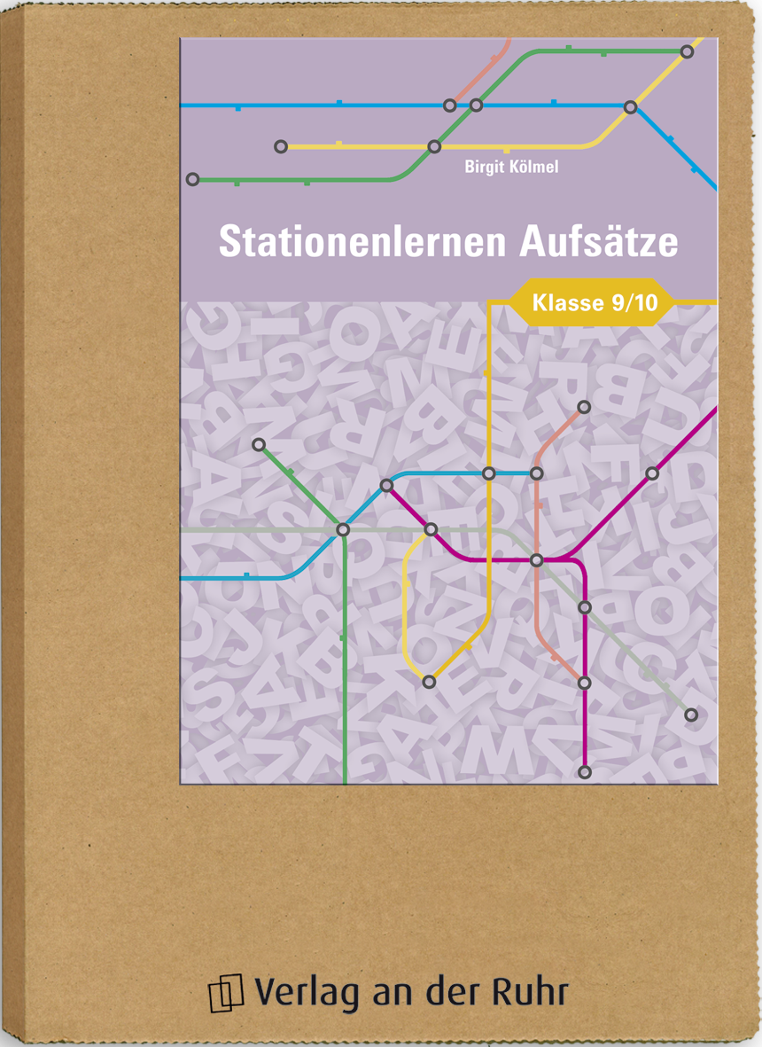 stationenarbeit zur differenzierung