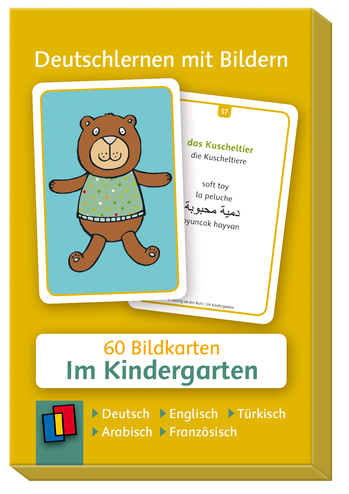deutschlernen mit bildern im kindergarten. Black Bedroom Furniture Sets. Home Design Ideas