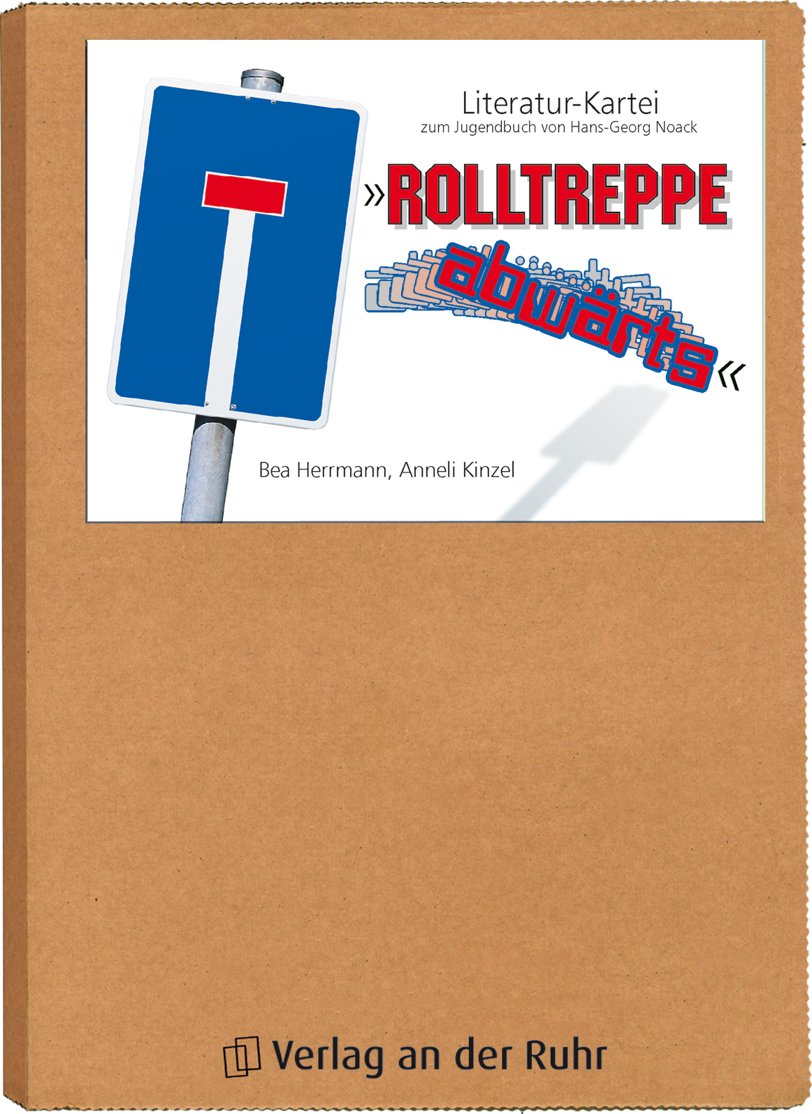 Rolltreppe Puzzle