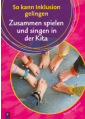 Zusammen spielen und singen in der Kita