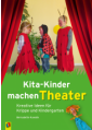 Kita-Kinder machen Theater