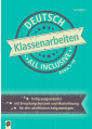 Klassenarbeiten all inclusive - Deutsch Klasse 5-10