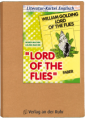 "Literatur-Kartei Englisch: ""Lord of the Flies"""